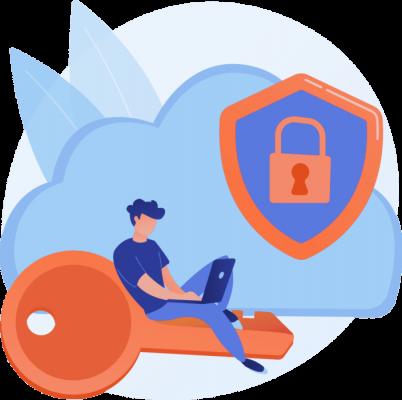 Безопасность данных в 1С Облаке